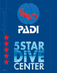 5 Star Dive Center